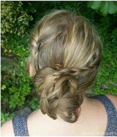 Indy! Hair by Sandra
