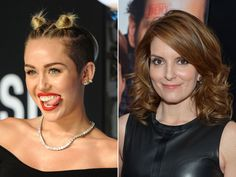 Tina Fey, Miley Cyrus set to host 'Saturday Night Live' I can not wait to see this!!!