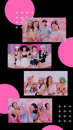 Lisa Blackpink Wallpaper, Pink Wallpaper Iphone, Rose Wallpaper, Black Wallpaper, Girl Wallpaper, Blackpink Poster, Blackpink Funny, Selena Gomez, Black Pink Kpop