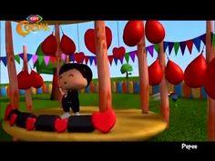 Pepee Şarkıları Canım Annem Şarkısı #Çizgifilm