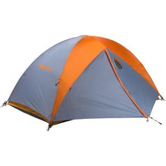 MarmotLimelight 2-Person 3-Season Tent with Footprint and Gear Loft. $186.11 (15% Off) at Backcountry.com. Includes the footprint and gear loft. One door entry.