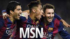 Кристиано Роналдо, Лионел Меси и Луис Суарес са тримата претенденти, които ще се борят за престижната награда на UEFA за най-добър играч в Европа.  Четете още на: http://spisanievip.com/ronaldo-messi-i-suarez/