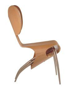 Chaise Tom Vac | Mobilier & Intérieurs