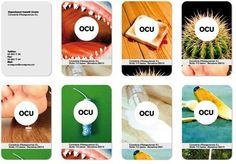 OCU Insurance by m Barcelona