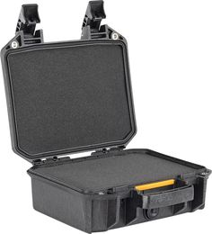 Buy Vault Small Pistol Case Rugged gun cases feature crushproof, weather resistant, high impact protection at an affordable price. Pelican Cooler, Pelican Case, Super Bright Flashlight, Pistol Case, Tactical Bag, Small Case, Gun Cases, Best Buy Store