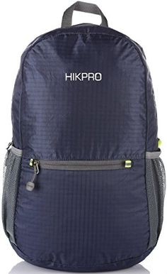 837975e69eddd Rated Ultralight Packable Travel Backpack Daypack + Most Durable  Lightweight Hiking Backpacks for Men and Women   THE BEST Foldable Camping  Biking School ...