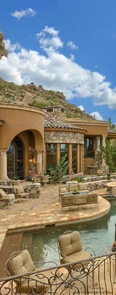 1283 best old world tuscan style images beautiful homes house rh pinterest com