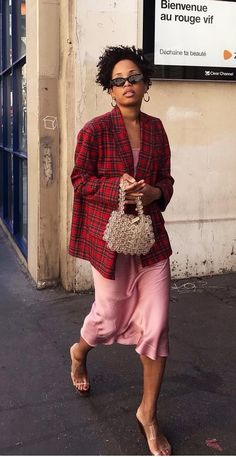 Looks Style, My Style, Dressed To The Nines, Street Outfit, Street Style Women, Pattern Fashion, Casual Chic, Autumn Winter Fashion, Style Inspiration