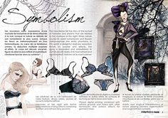 Interfiliere Fashion & Color Trends Autumn/Winter 2013/14 | Fashion Trendsetter