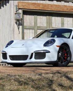 Porsche : 911 GT3