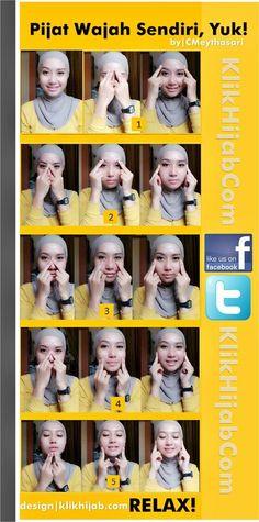 Hijab tutorial