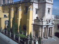 Templo del Carmen Celaya   #templo #celaya #turismo  Fuente: Google
