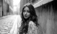 Yasmine Nikon F100 / FujiFilm Acros 100 #Fuji #Acros100
