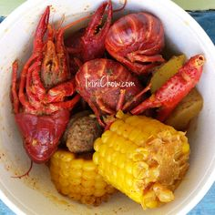 how to cook crawfish louisiana style