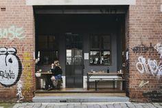 Kavárna / bistro: Seven Seeds, Melbourne | Kavárny | WORN magazine
