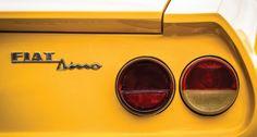 1967 Fiat Dino - Spider   Classic Driver Market