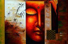 Budha - Peace and Harmony