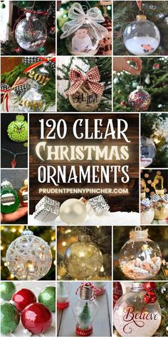 Decoration Christmas, Christmas Ornament Crafts, Diy Christmas Gifts, Christmas Projects, Handmade Christmas, Holiday Crafts, Christmas Holidays, Christmas Ideas, Glass Christmas Balls
