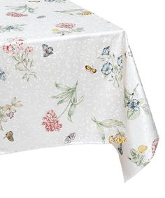 Look at this #zulilyfind! Butterfly Meadow Tablecloth by Bardwil Home #zulilyfinds