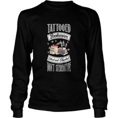 Tattooed bookworm inked and educated dont stereoty #gift #ideas #Popular #Everything #Videos #Shop #Animals #pets #Architecture #Art #Cars #motorcycles #Celebrities #DIY #crafts #Design #Education #Entertainment #Food #drink #Gardening #Geek #Hair #beauty #Health #fitness #History #Holidays #events #Home decor #Humor #Illustrations #posters #Kids #parenting #Men #Outdoors #Photography #Products #Quotes #Science #nature #Sports #Tattoos #Technology #Travel #Weddings #Women
