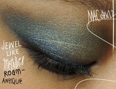 M·A·C Cosmetics | AW12 Fashion Week Trends | Roam-Antique