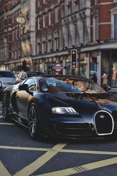 ►Coches Bugatti‼