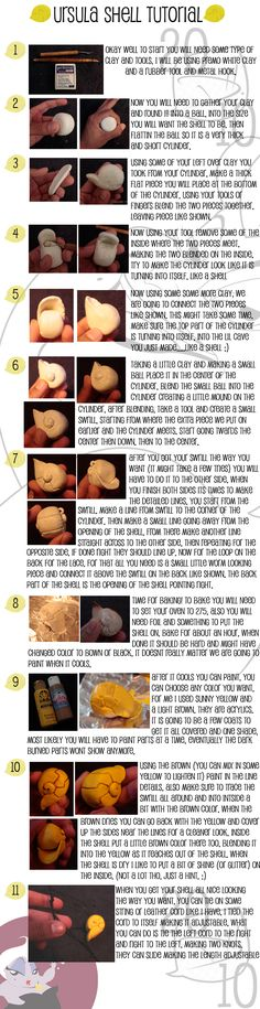 Ursula Shell Tutorial by smallvillereject.deviantart.com might do it a little differently, but this is a great starting point.