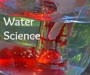 Water Science with Everyday Objects
