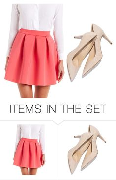 """""""Untitled #23"""" by pinguinqueen ❤ liked on Polyvore featuring art"""