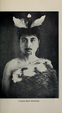 Beautiful Maori Woman Rotorua New Zealand Arthur James Iles Quality Art Photo Poster Polynesian People, Polynesian Culture, Art Maori, Maori People, Tribal People, Samoan Tattoo, Maori Tattoos, Polynesian Tattoos, Tatoos