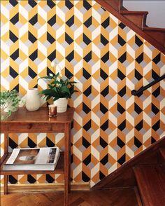 Kitchen, Fabric, Pattern, Home, Tejido, Cooking, Tela, Kitchens, Patterns