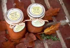 Cinnamon Pear Jam - Gift & Favor Ideas from Evermine Jam Recipes, Canning Recipes, Fruit Recipes, Canning Tips, Jelly Recipes, Pear Jam, Apple Pear, Pear Relish