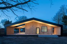 Gallery of Summer House / CEBRA - 7