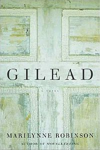 GILEAD, Marilynne Robinson; I read this book in college but have been dying to read it again. Epistolary style - letters from a 70+ year old father to his 7 year old son. I could easily read it a third time. Beautifully written.
