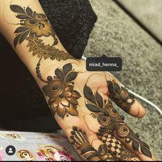 Round Mehndi Design, Arabic Bridal Mehndi Designs, Arabian Mehndi Design, Mehndi Designs For Girls, Mehndi Designs For Beginners, Dulhan Mehndi Designs, Mehndi Design Pictures, Mehndi Designs For Fingers, Unique Mehndi Designs