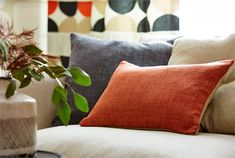 1-Scion-Lohko-Plains-nine-fabric-red-blue-linen-textured-weaves-upholstery-cushions