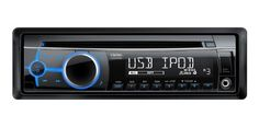 Deals week  Clarion CZ202E CD/MP3 Car Stereo System with Front USB/AUX Input Best Selling