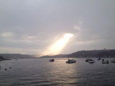 Early morning in Bebek, Istanbul