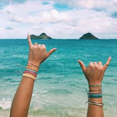 It's the bracelet that started it all. Each one is handmade, waterproof and totally unique—in fact, the more you wear it, the cooler it looks. Grab yours today to feel the Pura Vida vibes. Beach Pink, Beach Bum, Summer Beach, Bikini Beach, Beach Aesthetic, Summer Aesthetic, Beach Vibes, Summer Vibes, Beach Bodys