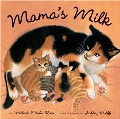 25 Children's Books That Depict Breastfeeding - Mothering Community
