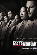 Grey's Anatomy: the best show in the entire world <3