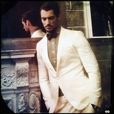 "Check out ""David Gandy : 2014 Taiwan GQ magazine"", available on Webstore.com now!"