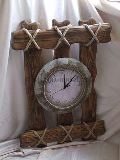 Часы под старину Быль