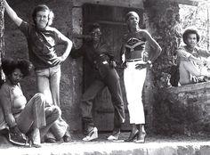 Boney M. and Frank Farian