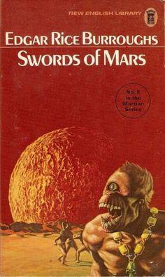 Swords of Mars (1972