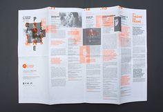 Les produits de l'épicierie, design graphique, Cie Théâtre du prisme, Créations 2011 > 2014