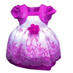 Cute Princess Dresses for Toddlers with Beautiful Design and Style