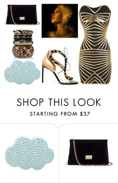 """""""Cleopatra......."""" by maggiebell53 ❤ liked on Polyvore featuring Rodo"""