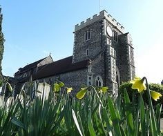 St Mary's Church Stone #Fundraising #FridayFund #Giving