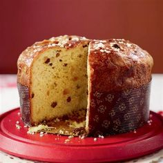 How to make panettone | delicious. Magazine food articles & advice